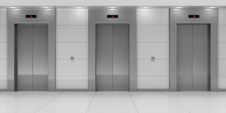 internet of things elevators