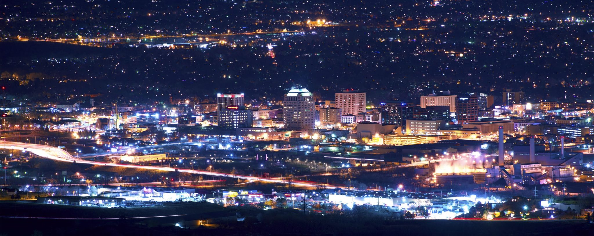 City Of Colorado Springs >> Panasonic Works With Colorado Springs To Deploy Smart City Solutions
