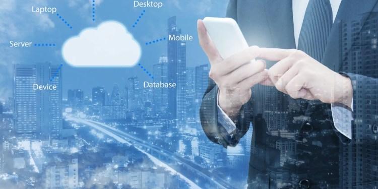 mobile enterprise