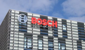 bosch smart manufacturing