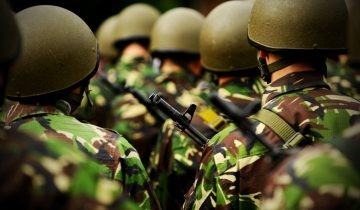 KT IoT military defense