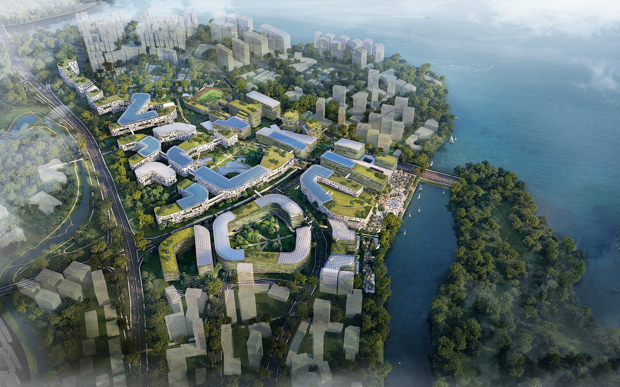 Singapore preps open digital platform for major greenfield smart