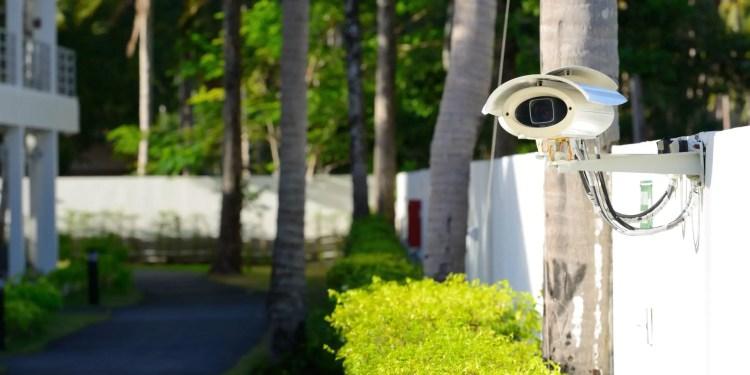 AT&T smart city video analytics
