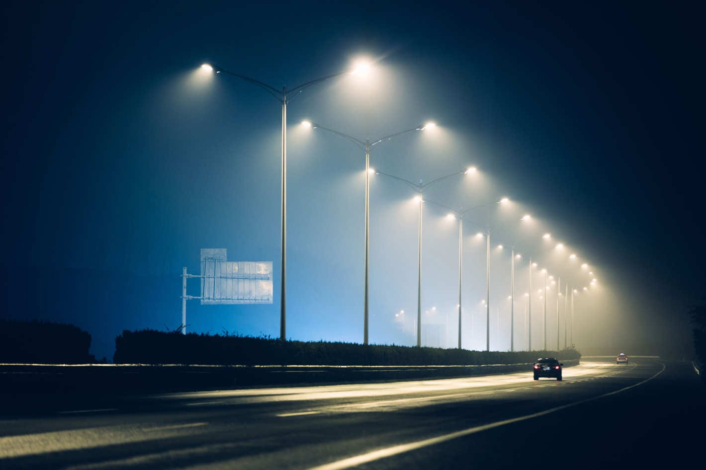 Revenue From Smart Street Lights To Hit $1.7bn By 2026, Surge 31% Per Year