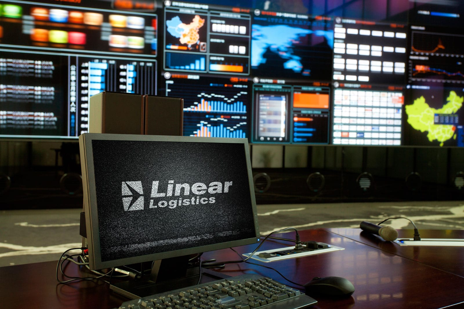 Trucking Jobs Calgary >> How cold storage firm Lineage Logistics used IoT tech to ...