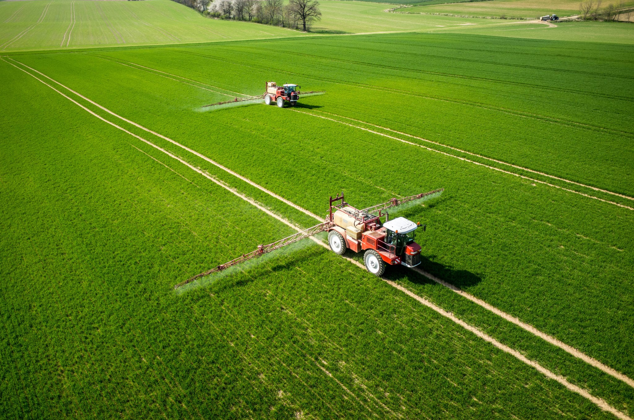 Farming Needs 5g And Not Just Lorawan And Nb Iot Says