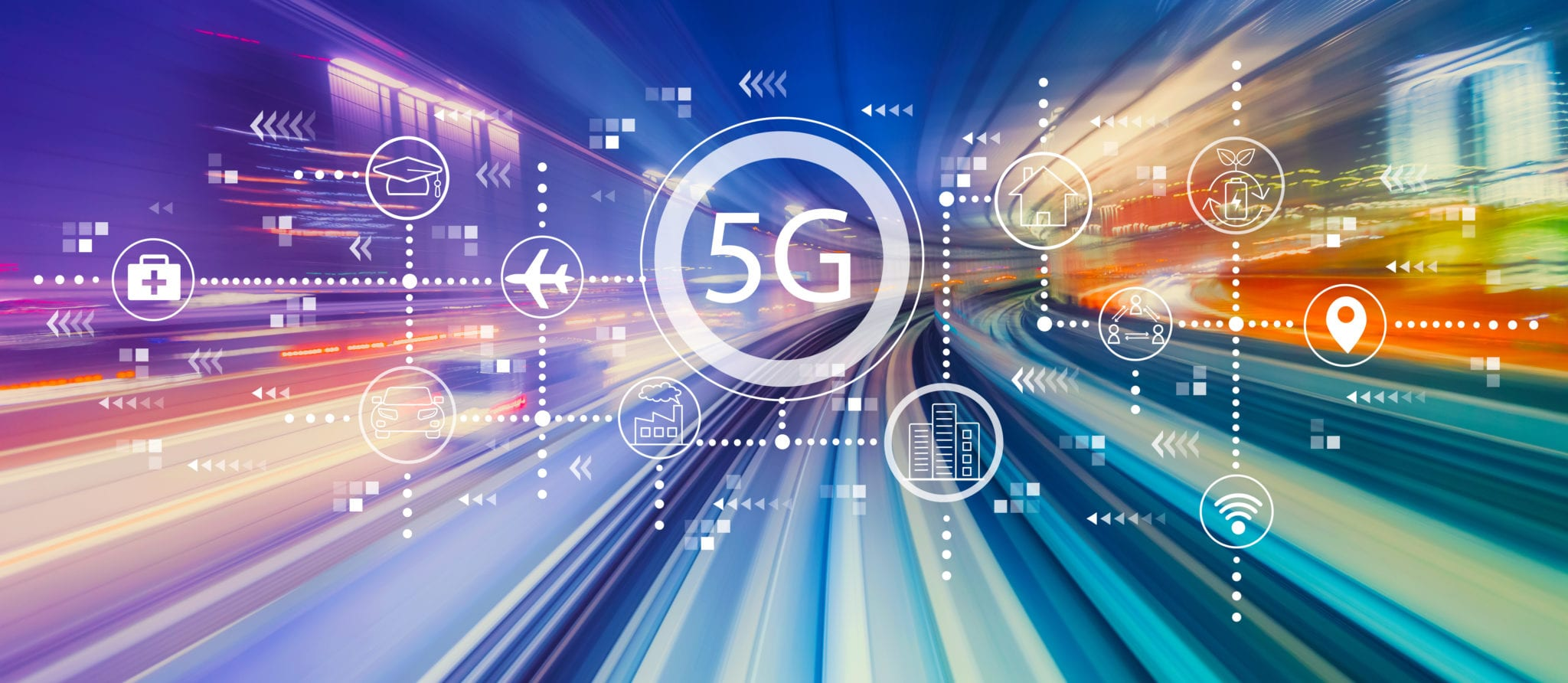 Tapping into Industry 4.0 with 5G private networks (Reader Forum)