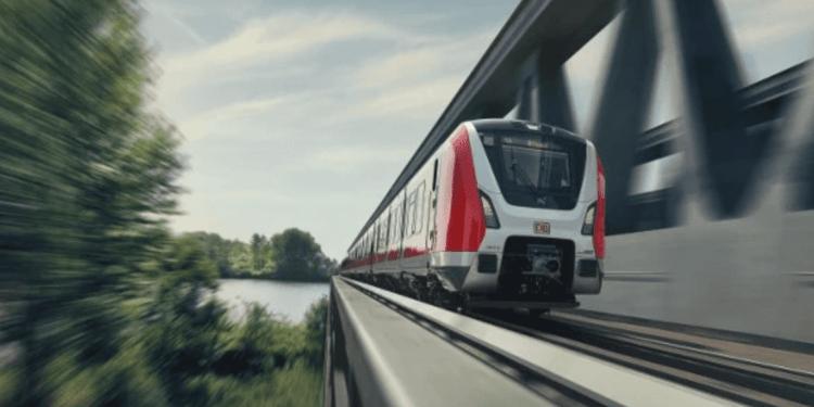 Nokia and Deutsche Bahn to test standalone 5G for autonomous trains