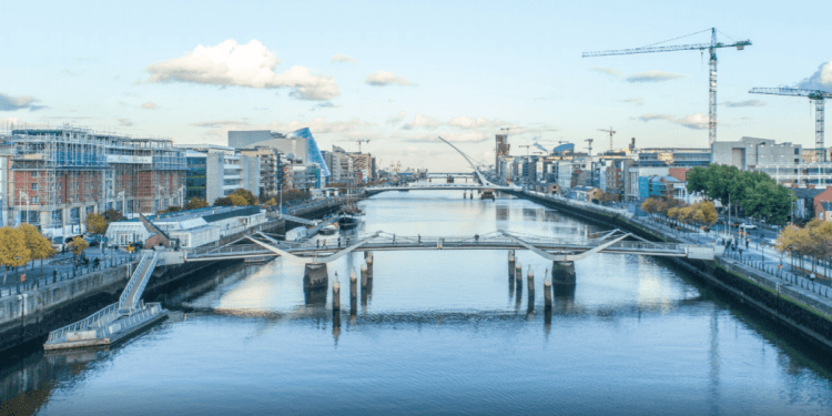 Ireland looks to put cities in charge of coordinated neutral host 5G networks