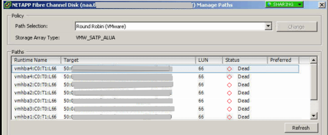Guest hangs at 'Starting' on VMWare BIOS splash screen - [SOLVED