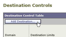 add-destination