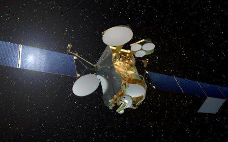 GEO satellite market