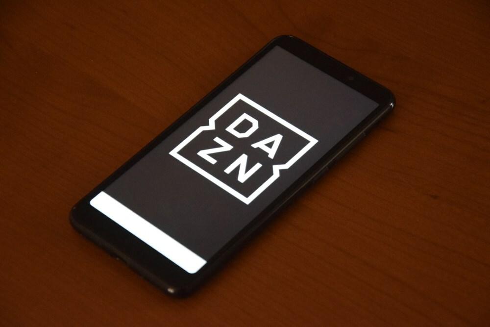DAZN, Digital Sports, Sports Network, Ads