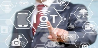 IoT, Adaptation, Business Transformation, Cybersecurity, Machine Learning