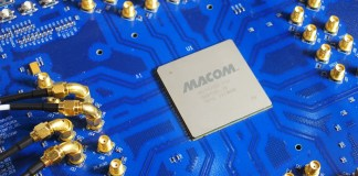 Macom, semiconductor solution