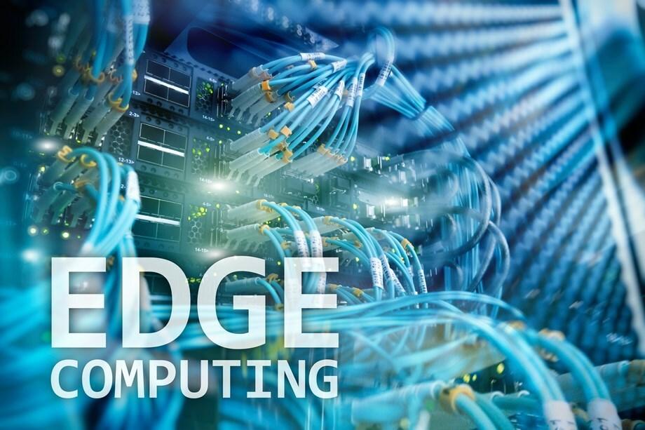 Qualcomm, Edge Computing