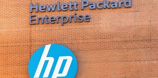 HPe, Cray, Federal, Hewlett Packard Enterprise