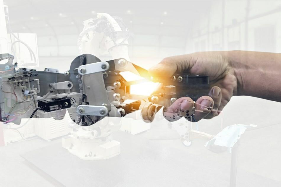 Robotics, Warehouse