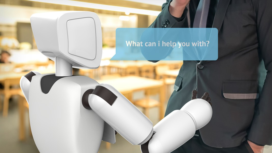 KLoBot, Chatbot, Customer Experience