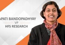 Tapati Bandopadhyay, HFS Research