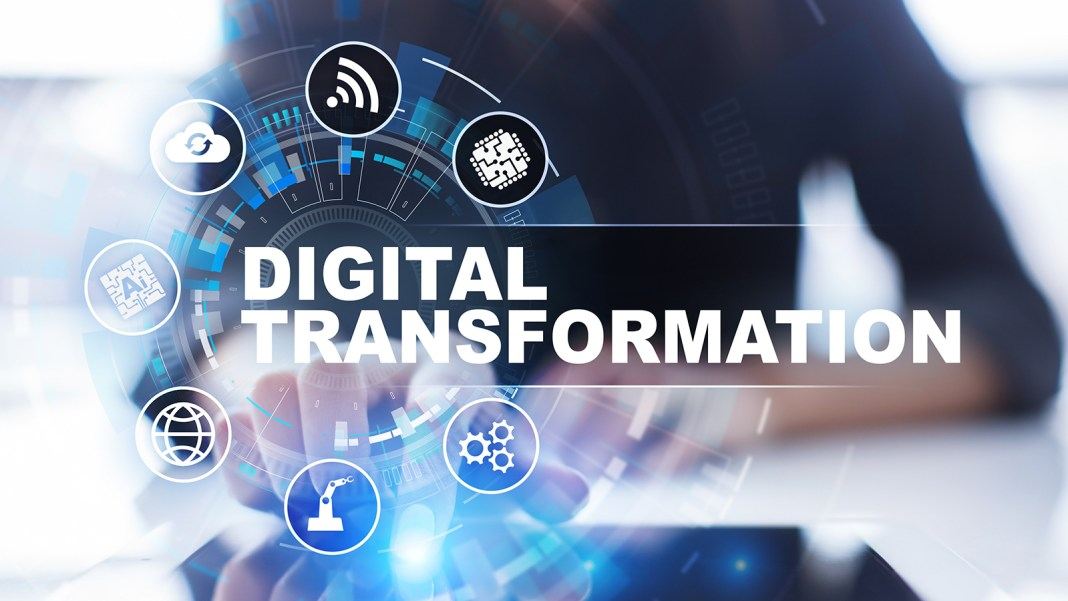 CIOs, Digital Transformation