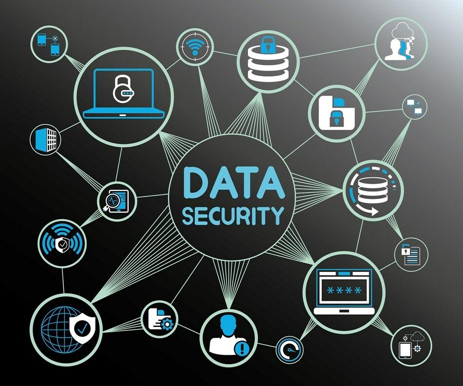 DefinedCrowd, Data Security