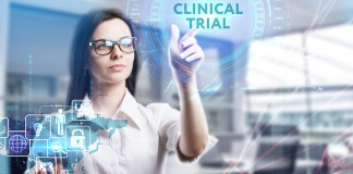 Irish oncology, clinical trials, search engine