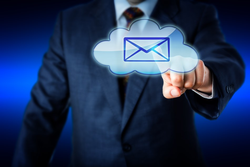Unisys Provides Access to Cloud-Based Email and