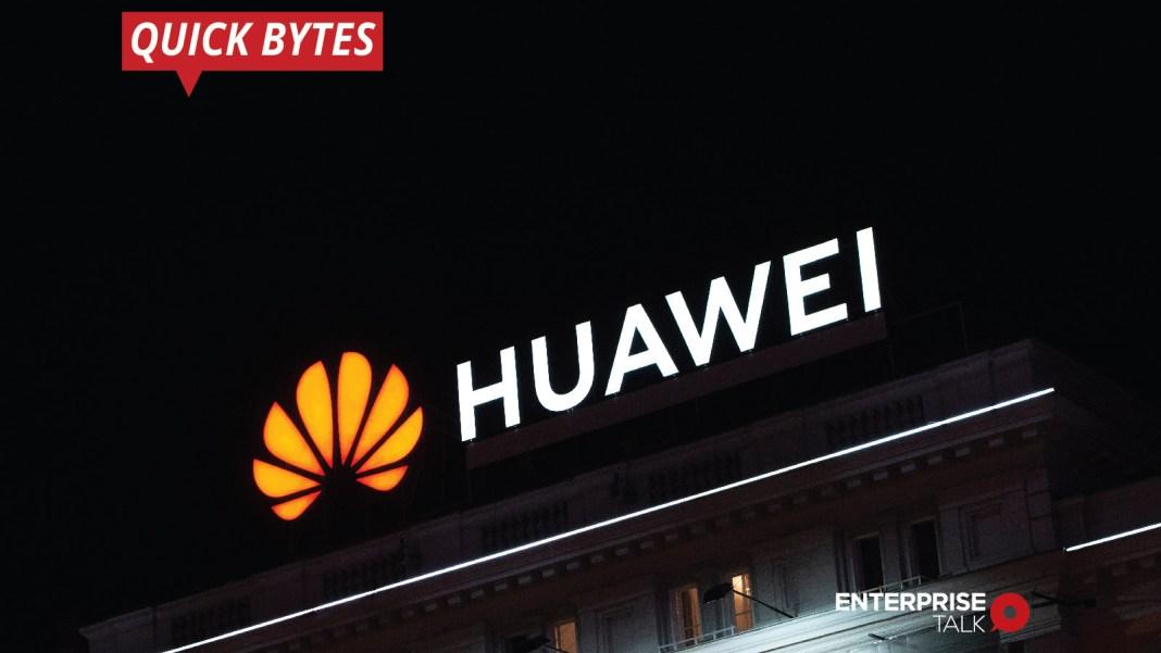 Cyber, Huawei, Australian