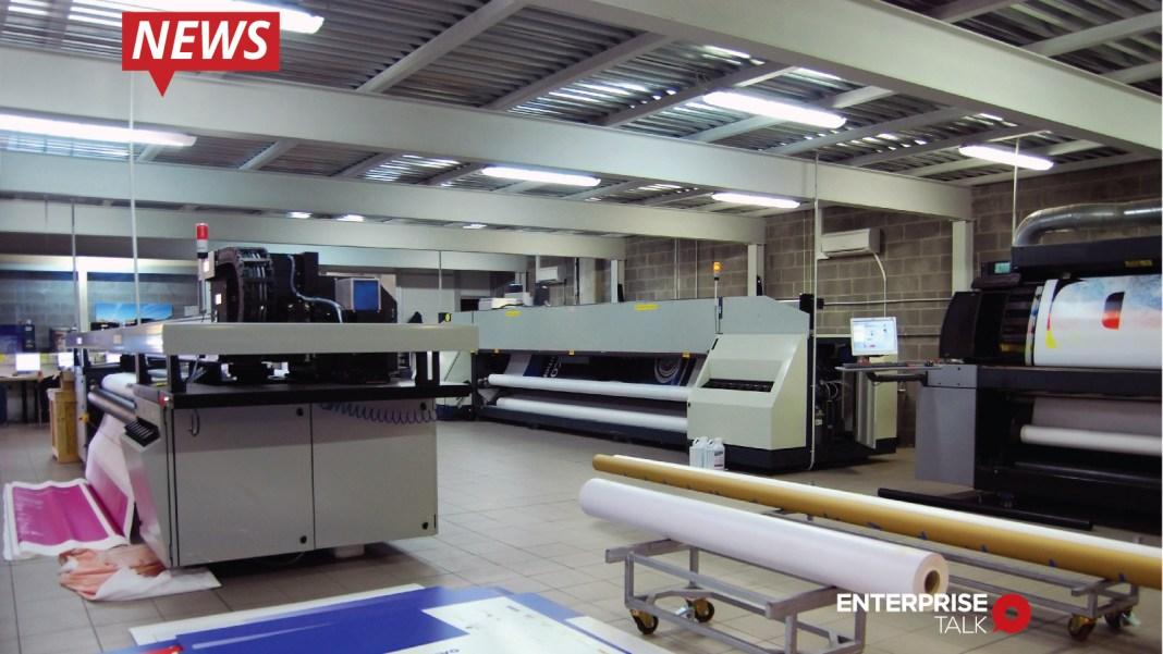 Southland, Digital Printing