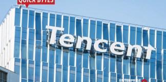Tencent, B2B cloud, gaming tech