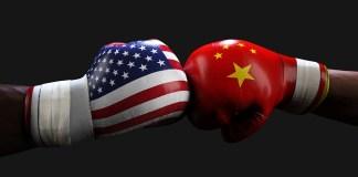 US-China, Huawei