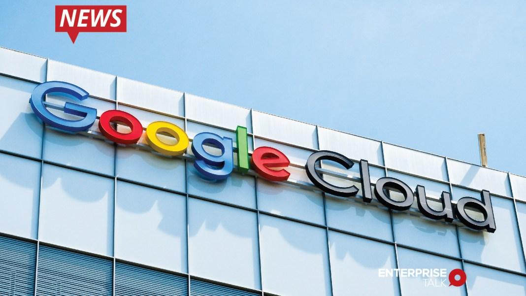 Zenoss, Cloud Cost Management, Google Cloud