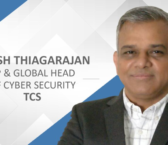 Vulnerability management, Cyber Security, TCS, Satish Thiagarajan