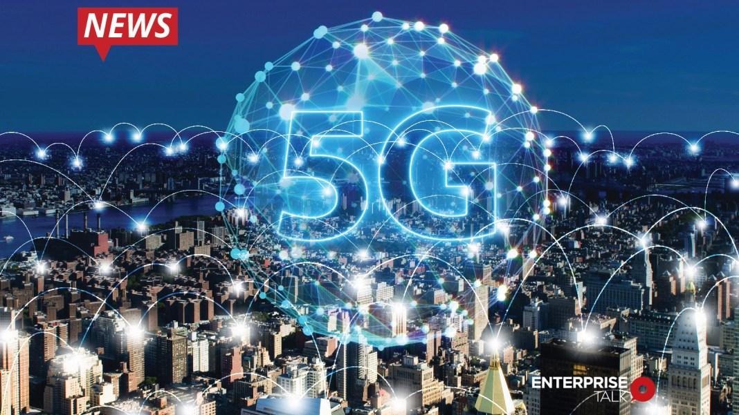5G, Enterprise Verticals