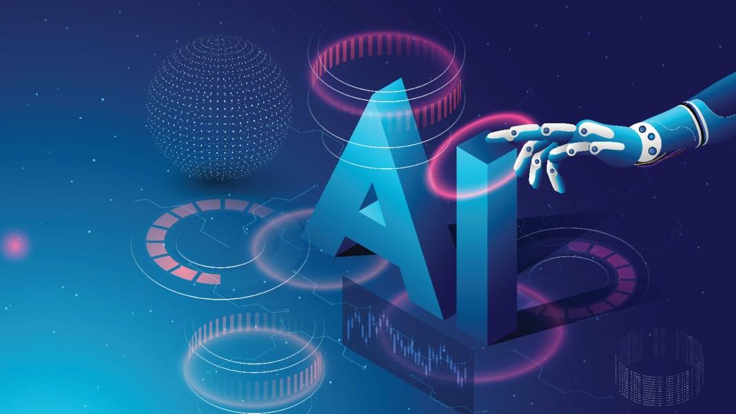 Artificial Intelligence, AI,