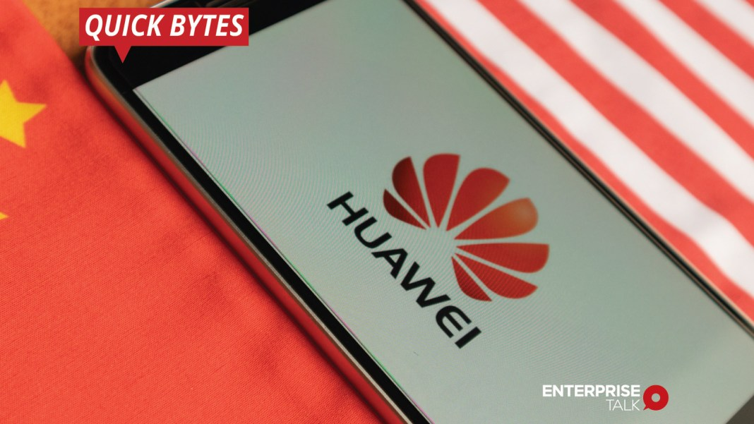 U.S., ZTE, Huawei, Federal Communications Commission (FCC)
