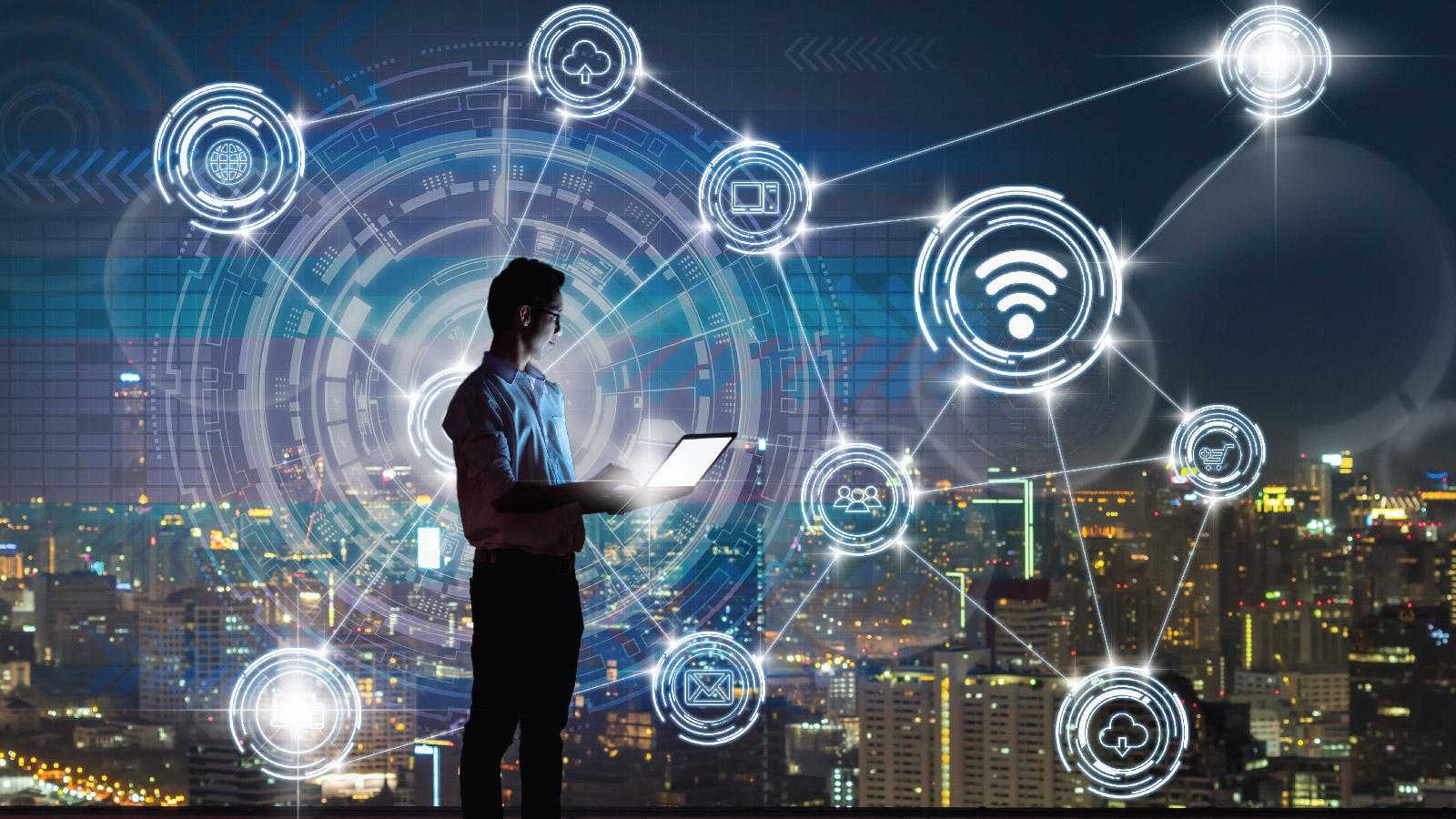 Music Trends 2020.4 Iot Trends That Will Rule In 2020 Enterprisetalk