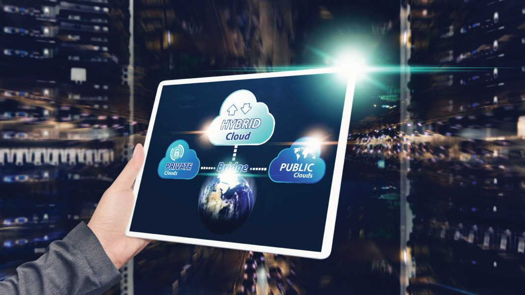 IT, IT Infrastructure, ROI, AIOps, Automation, Cloud, Hybrid Cloud, Data Management, CEO, CTO