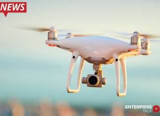 ISO Approved, Drone, economy, privacy and data protection