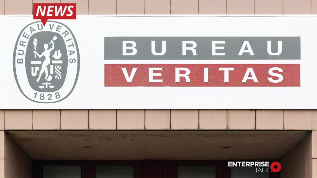 Bureau Veritas , Infrastructure Preservation Corporation , Robotics Technology , Inspection of Aging Infrastructure