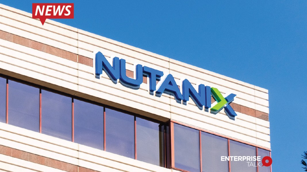 Nutanix, digital technology, cloud computing, hybrid cloud infrastructure, Nutanix Enterprise Cloud software, Retailers,
