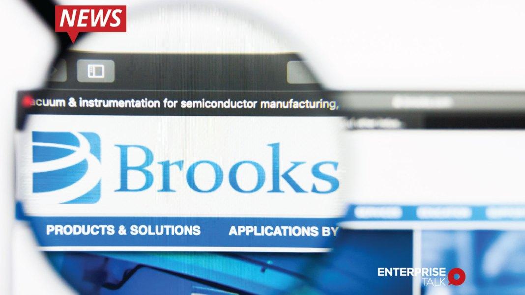 Brooks, Laboratory Software, informatics software, RURO Inc