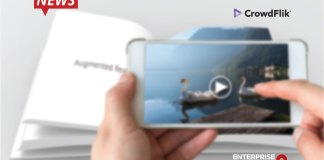 CrowdFlik® , In-App Video Solution, advanced mobile video technology, content experience, Beta Testing