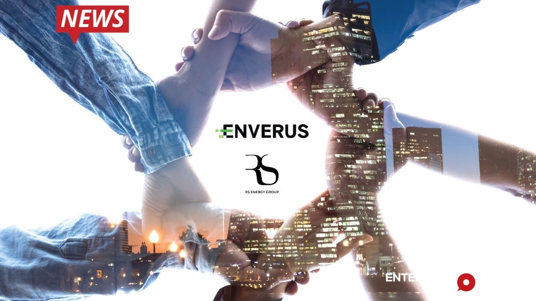 Enverus, RS Energy Group, advanced analytics, intelligence and technology
