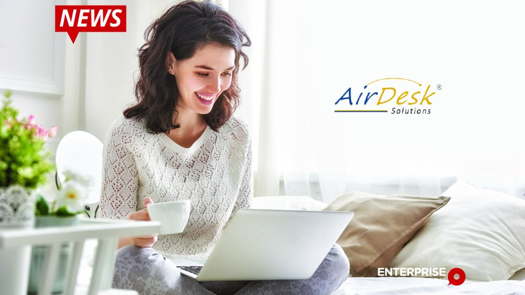 AirDesk Solutions® , Work-From-Home