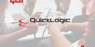 QuickLogic, Antmicro, Low Power Machine Learning, ML, IoT