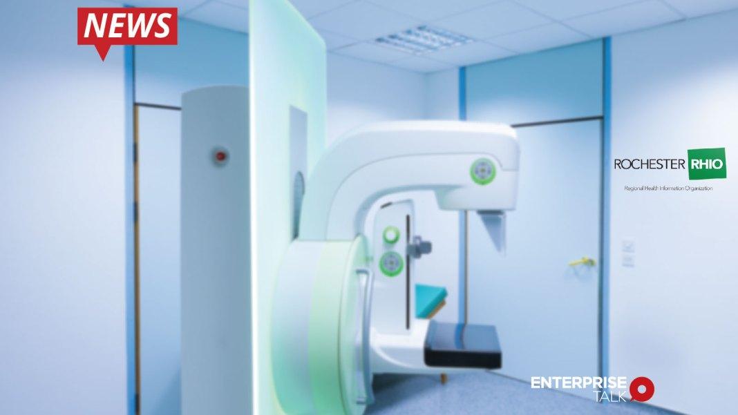 Rochester RHIO, eHealth Technologie, 3D Image Sharing