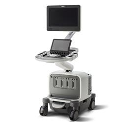 Philips Epiq 7 Ultrasound System Enterprise Ultrasound