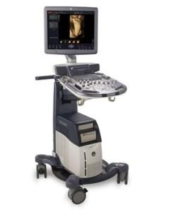 GE Voluson S6 ultrasound system